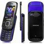 Samsung M2520 Beat Techno Novo Nacional!nf+fone+cabo+2gb+gar