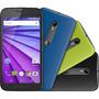 Motorola Moto G3 Xt1544 Tv Digital 16gb Colors Dual Chip 4g