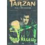Dvd - Filme - Tarzan E A Tribo Nagasu - Dublado