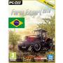 Jogo P/ Pc Farm Expert 2016 Simulador Fazenda Em Portugues