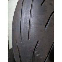 Pneu Michelin Power Pure 190 50 17 Hornet Srad Cbr R1 R6 Zx9