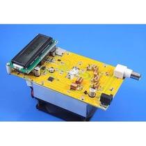 Transmissor De Fm 30 Watts Stereo Digital Frete Grátis