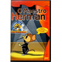 Dvd- O Maestro Herman Turma Do Gasparzinho- Original