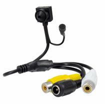 Micro Mini Camera Espiã Cftv Filmadora Camuflada Escondida