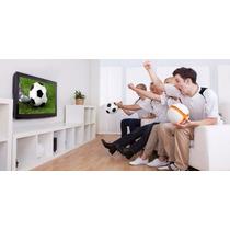 Suporte Tv Fixo 28 32 40 42 43 46 48 50 52 Polegadas