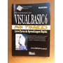 Livro Informática Visual Basic 6 Pata Trainess