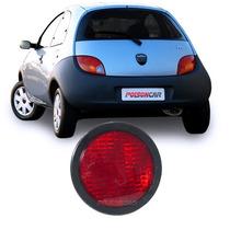 Lanterna Neblina Ford Ka 1997 1998 1999 2000 2001 Rubi