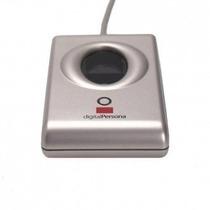Leitor Biométrico Digital Persona U 4000b Original Lacrado!