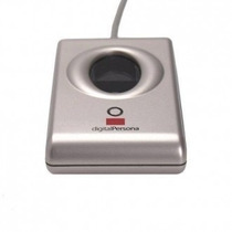 Leitor Biométrico Digital Persona Are U 4000b Pronta Entrega