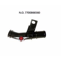Tubo Fluxo Agua Megane Scenic 1.6 8v N.orig - 7700866560