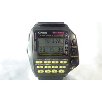 Relógio Casio C M D 40 Controle Remoto T V Relogiodovovô