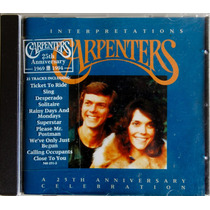 Carpenters - Interpretations
