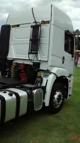 25390 Ano 2013 6x2 25420/2544//19390/25320 Cavalo Mecanico