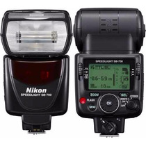 Flash Nikon Speedlight Sb700 Novo Pronta Entrega Sp