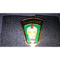 Distintivo Dourado Curso Ações Comandos Do Exército