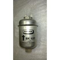 Filtro De Combustivel, Gasolina (inox) Hyundai Accent 1.5