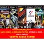 Need For Speed Underground 2 Play 2 (kit 5 Jogos Ps2 Corrida