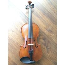 Violino Antigo Joseph Guarnerius 130 Anos