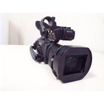 Filmadora Sony Dsr Pd 170 Botão De Desligar Com Mau Contato