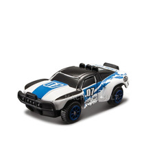 Miniatura Carro Coyote Xs - Burnin Key Cars - Maisto 1:64