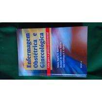 Livro Enfermagem Obstétrica E Ginecológica