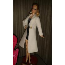 Casacos Para Boneca Barbie-r$ 17,00 Cada