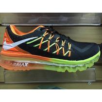Tenís Nike Air Max 2013 (antigo) 100% Original 12x Sem Juros