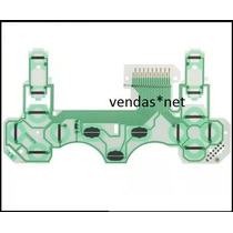 Pelicula Condutiva Para Controle Ps2 Serie A Frete $ 12,00