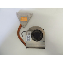 Cooler + Dissipador Notebook Dell Inspiron N4050 (3066)