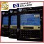 Calculadora Financeira Hp 12c Gold Original Lacrada