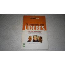 Você S/a O Segredo Dos Líderes - Ernesto Yoshida- Fr. Grátis