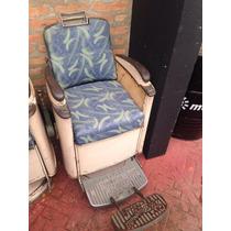 Cadeira De Barbeiro Campanile Pat 780