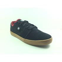 Tênis Dc Shoes Tonik S Casual Skate Original E Frete Grátis