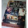 Livro The Movie Directors Story - Cinema - Joel W.finler