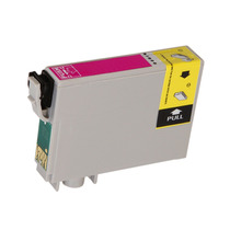 Cartucho Compatível Impressora Epson To 1333 Magenta