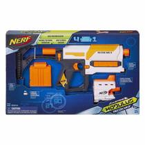 Lançador Nerf Modulus Recon Mkii Mk11 Blaster - Hasbro
