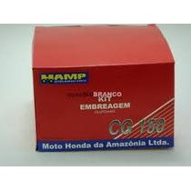 Kit Embreagem Cg 150 Hamp Do Ano 2004 Até 2014