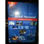 Jornal Nacional A Noticia Fa Historia - Jorge Zahar 2004