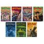 Cole��o Harry Potter (7 Livros) Brinde Exclusivo !