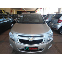 Chevrolet Cobalt Ltz 1.4 8v Flexpower 4p 2012