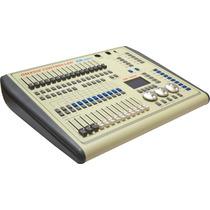 Mesa De Iluminação Dmx Ah 1024 Controladora