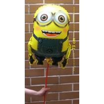 Balão Minions, Aniversario Infantil,festa,decoraração