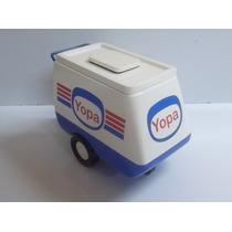Carrinho De Picolé Yopa(miniatura)