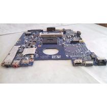Placa Mãe Sony Vaio Mbx-269 Da0hk5mb6f0 Sve15125cbw Sve15