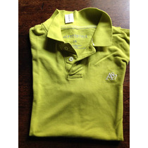 Camisa Polo Aeropostale Large Original Usa