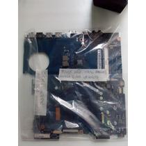 Placa Mãe (queimada) Samsung Rv415 Np-rv415l Componentes Bom