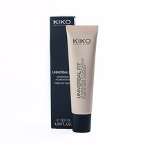 Kiko - Base - Tom Warm Beige 80 Cosmopolitan Bazar