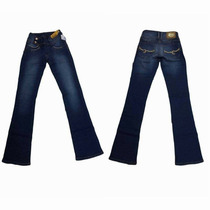 Calça Jeans Sawary Levanta Bumbum Ref 234126