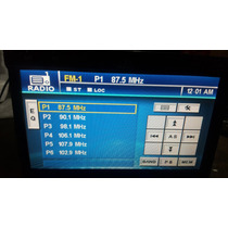 Tela Para Dvd Hbuster Retratil Com Cabo Flat Hbd 9500dvd