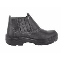 Calçados De Segurança Em C/cadarço Ou Sem.marca Primavera